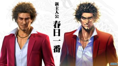 Photo of بازی Yakuza 7 برای عرضه در سال 2020 معرفی شد