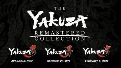 Photo of تایید عرضه بازی Yakuza Remastered Collection برای مناطق غربی