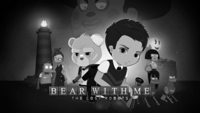 Photo of بررسی بازی Bear With Me: The Lost Robots