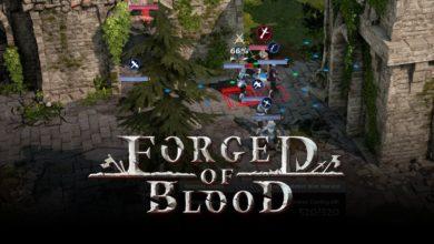 Photo of بررسی بازی Forged of blood