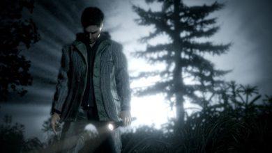 Photo of شایعه: عرضه نسخه بازسازی بازی Alan Wake برای کنسولهای نسل فعلی
