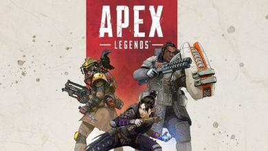 Photo of تایید رسمی عرضه نسخه فیزیکی بازی Apex Legends