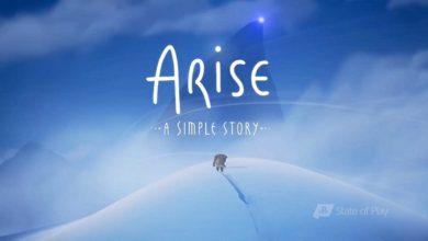 Photo of بازی Arise: A Simple Story برای PS4 معرفی شد