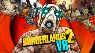 Photo of عرضه بازی Borderlands 2 VR برای کامپیوترهای خانگی