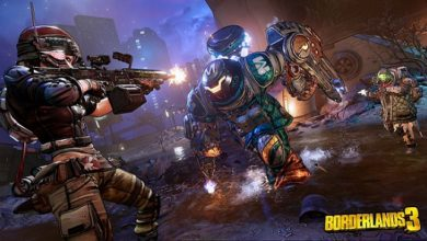 Photo of فروش 5 میلیون نسخهای بازی Borderlands 3 در 5 روز