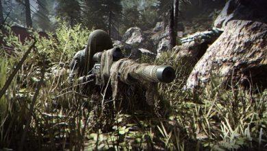 Photo of انتظار میرود بازی Call of Duty Modern Warfare پرفروشترین بازی سال شود