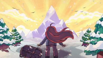 Photo of تاریخ عرضه آخرین بهروزرسانی بازی Celeste اعلام شد