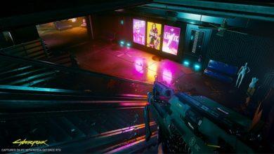 Photo of دفاع سازنده بازی Cyberpunk 2077 از دید اول شخص آن