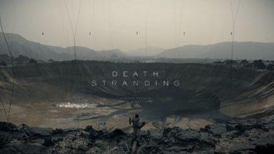 Photo of فرآیند توسعه بازی Death Stranding به پایان رسید