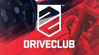 Photo of حذف بازی DriveClub از PlayStation Store برای همیشه