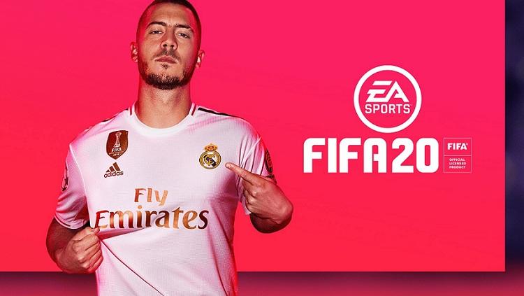 بازی FIFA 20