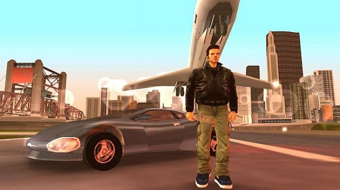 بازی GTA 3