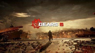 Photo of اطلاعاتی از میزان فروش فیزیکی بازی Gears 5 در بریتانیا