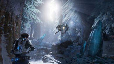 Photo of الهام کمپین داستانی بازی Gears 5 از عناوین جهان باز