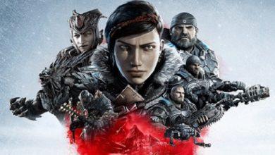 Photo of بازی Gears 5 در امر فروش بهتر از بازی Gears 4 عمل کرده است