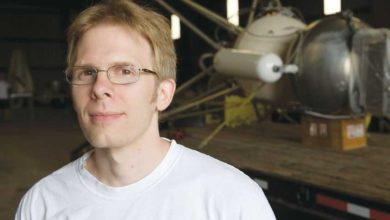 Photo of صحبتهای موسس استودیو id Softwareدرباره کرانچ