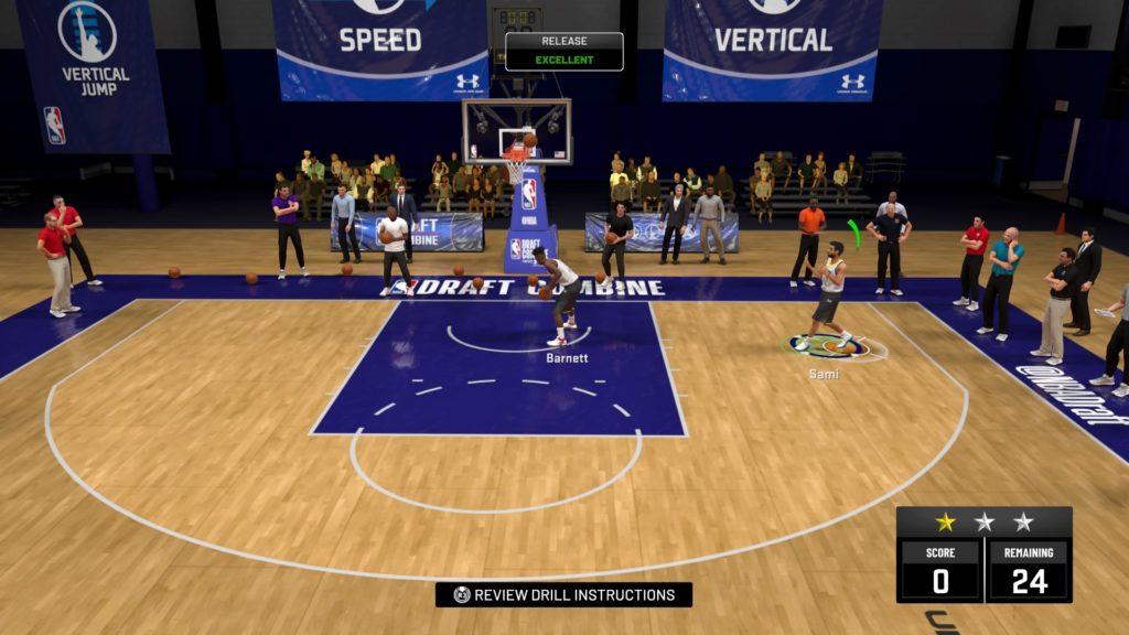 NBA 2K20 - 2