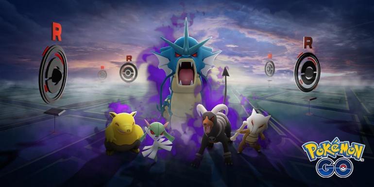 بازی Pokémon GO