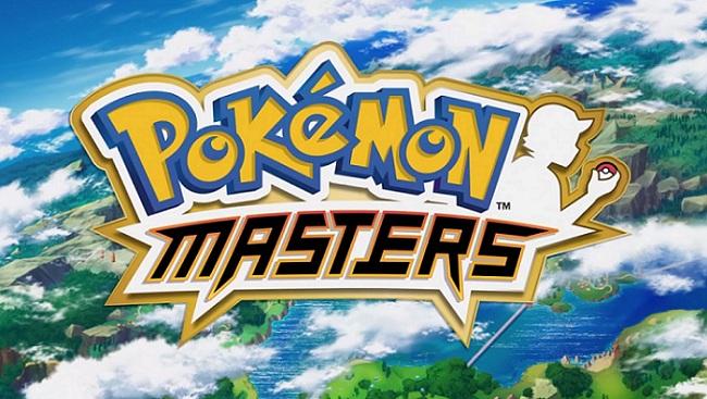 بازی Pokemon Masters