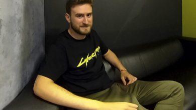 Photo of مصاحبه اختصاصی بازی سنتر با ریچارد بورژیموفسکی تهیه کننده Cyberpunk 2077