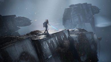 Photo of جزئیات باندلهای Xbox بازی Star Wars Jedi: Fallen Order اعلام شد