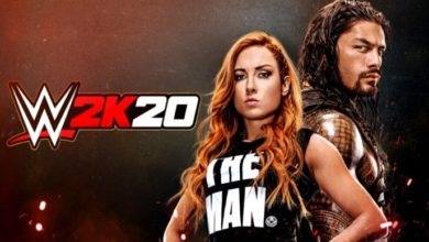 Photo of فهرست شخصیتهای قابل بازی تایید شده بازی WWE 2K20