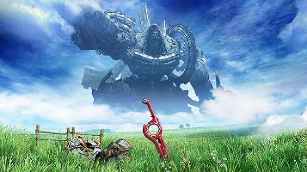 بازی Xenoblade Chronicles