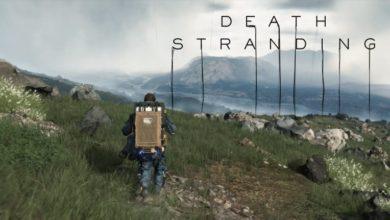 Photo of نمایش 80 دقیقه از گیمپلی بازی Death Stranding در نمایشگاه TGS 2019