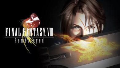 Photo of بررسی بازی FINAL FANTASY VIII Remastered