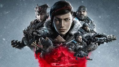 Photo of بررسی بازی Gears 5