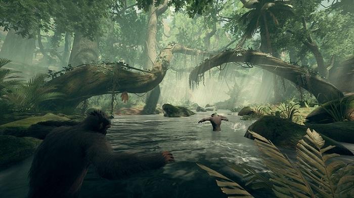 بازی Ancestors: The Humankind Odyssey