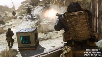 Photo of اعلام مشخصات مورد نیاز بازی Call of Duty: Modern Warfare