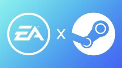 Photo of بازیهای شرکت EA از ماه آینده به پلتفرم استیم باز میگردند
