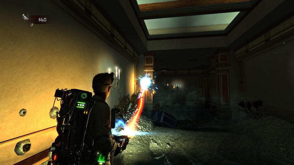 بازی Ghostbusters: The Video Game Remastered