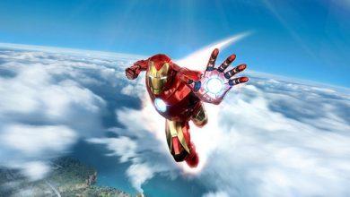 Photo of عرضه بازی Iron Man VR در فوریه 2020