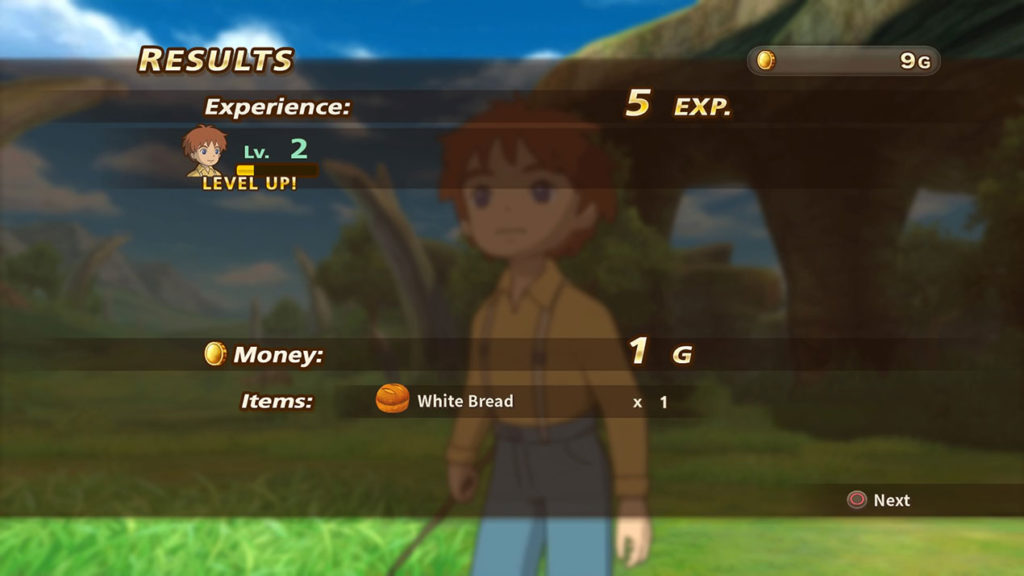 بازی Ni No Kuni: Wrath of the White Witch Remastered