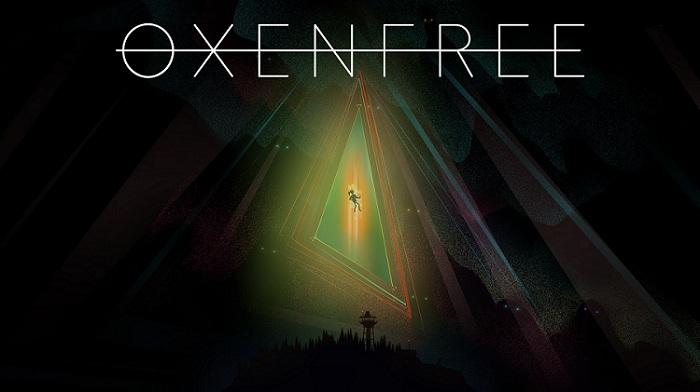 بازی Oxenfree