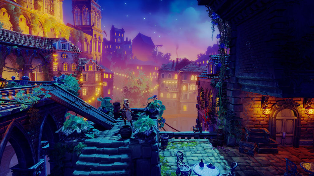 بازی Trine 4: The Nightmare Prince