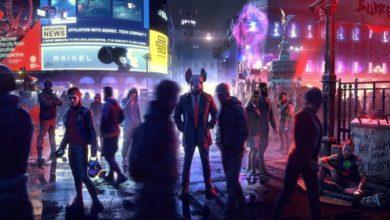 Photo of بازی همزمان در نقش 20 شخصیت در بازی Watch Dogs Legion