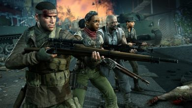 Photo of تاریخ عرضه بازی Zombie Army 4: Dead War اعلام شد