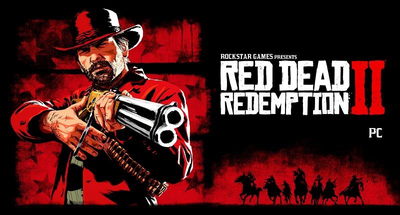 اجرای Red Dead Redemption 2
