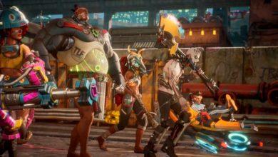 Photo of عرضه بازی Bleeding Edge برای مارچ 2020 تایید شد