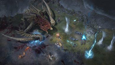 Photo of به گفتۀ شرکت Blizzard خبری از عرضۀ زودهنگام عنوان Diablo 4 نیست