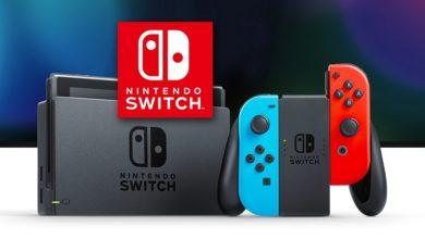 Photo of سهم 95 درصدی کنسول Nintendo Switch از بازار فروش ژاپن در هفته گذشته