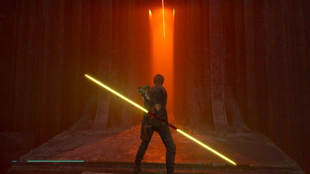 بازی Star Wars: Jedi Fallen Order