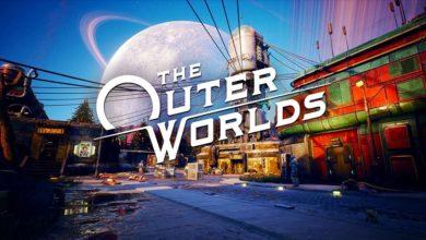 Photo of نسخه سوییچ بازی The Outer Worlds در سال مالی جاری عرضه میشود
