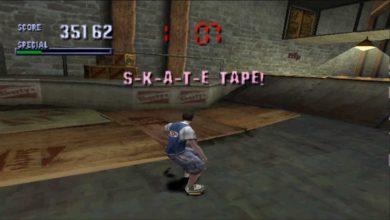 Photo of احتمال ساخت بازسازی نسخه اول و دوم بازی Tony Hawk's Pro Skater