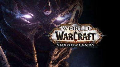 Photo of بازی World Of Warcraft: Shadowlands در سال 2020 عرضه میشود