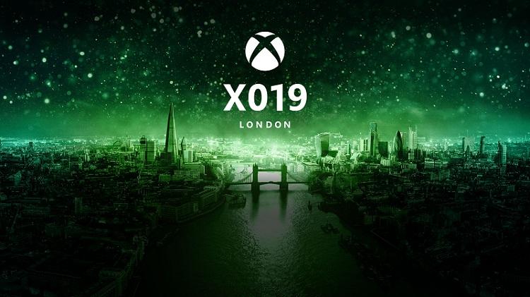 برنامه رویداد X019