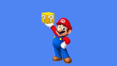 Photo of 10 حقیقتی که درباره Mario نمیدانید